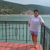 людмила, 64 года, Козерог, Москва