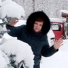 Анна, 61, г.Миккели
