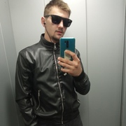 Данил 26 Краснодар