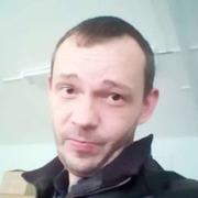 Виктор 40 лет (Лев) Надым
