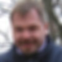 Matthias, 44 года, Телец, Дрезден