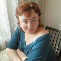 Инна Мамонтова, 50 лет, Козерог, Москва