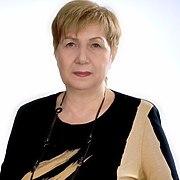 Галина Измайлова 70 Ангарск