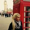 maria69, 24, г.Лондон