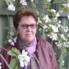 Светлана Михайловна, 66, г.Павловский Посад