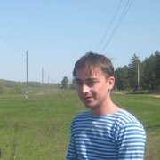 Антон 34 Ковров