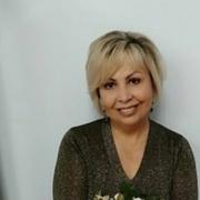 Светлана, 48 лет, Овен
