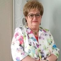 Валентина, 65 лет, Телец, Санкт-Петербург