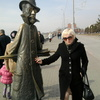 Айя, 46, г.Томск
