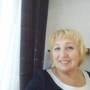 Анна 68 лет (Водолей) Пинск