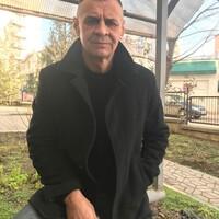 Владимир, 57 лет, Скорпион, Симферополь