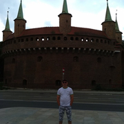 Володимир 41 год (Козерог) хочет познакомиться в Горохове