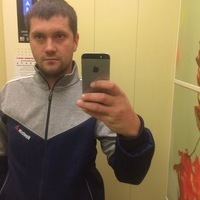 Дмитрий, 34 года, Рак, Санкт-Петербург