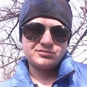 сергей 28 лет (Телец) Буды