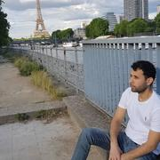 Начать знакомство с пользователем Said Amran 26 лет (Близнецы) в Булонь-Бийанкур