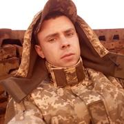 Дмитрий 23 года (Близнецы) Петрово