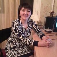 Асия, 43 года, Козерог, Караганда