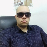 Александр, 28 лет, Телец, Чусовой