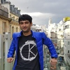 Safo, 27, г.Париж