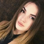 Маша 19 лет (Козерог) Черноморск