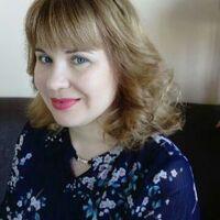 Елена, 42 года, Рак, Краснодар