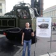 Виктор Vasilyevich 42 Славгород