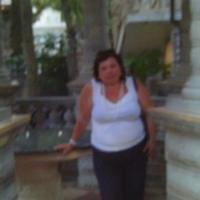 Анна, 55 лет, Овен, Москва