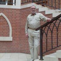 Иван Царицынский, 72 года, Овен, Москва
