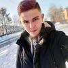 Діма Воробей, 24, г.Вильнюс