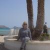 Людмила, 61, г.Мадрид