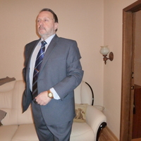 Алексей, 61 год, Близнецы, Москва