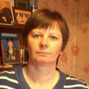 Светлана Селиванова 52 Санкт-Петербург
