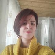 Elena ciugureanu 34 Флорешты