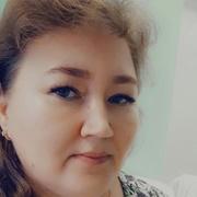 Ксения 47 лет (Весы) Чехов