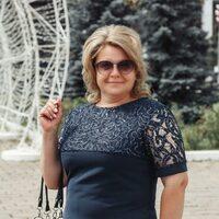 Людмила, 48 лет, Весы, Москва