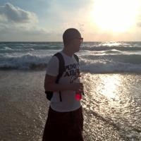 Виктор, 32 года, Телец, Подольск