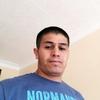 Zafar, 38, г.Ангрен