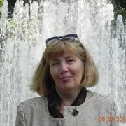 Галина 61 Санкт-Петербург