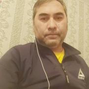 Азамат Бобожанов 41 Херсон