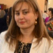 Светлана 35 Назрань