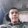 Александр Агафонов, 20, г.Краснокамск