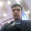 Firuzjan Yarashev, 25, Tashkent