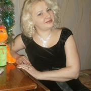 Ольга 41 год (Козерог) Новочебоксарск