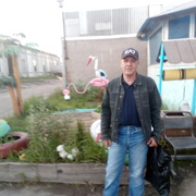 Олег 50 Воркута