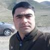 Khurshed Burhan, 31, Khujand
