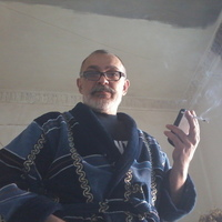 Александр, 61 год, Рак, Санкт-Петербург