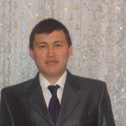 руслан 41 год (Лев) на сайте знакомств Явленки