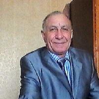 вагиф, 66 лет, Рыбы, Липецк