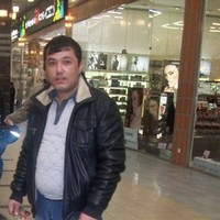 BOXODIR JUMANYOZOV, 38 лет, Рыбы, Санкт-Петербург