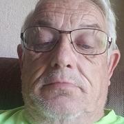 Donald, 56, г.Чикаго